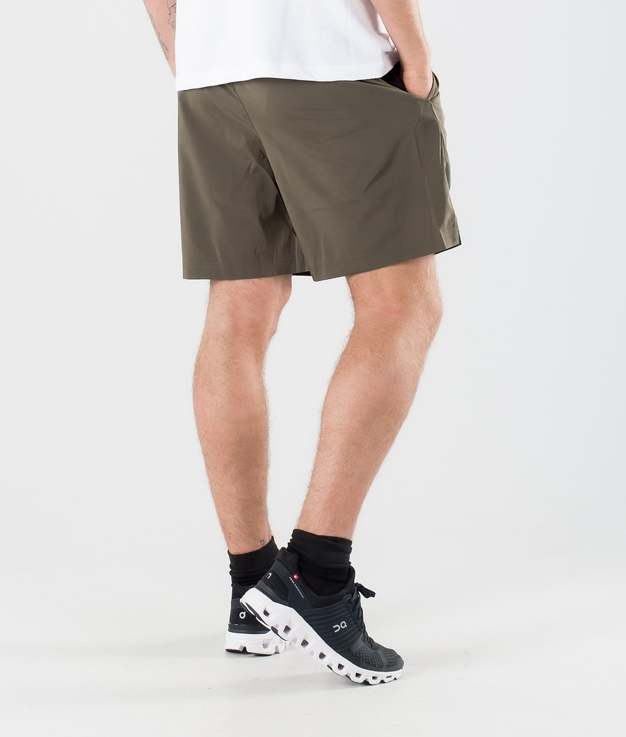 The North Face 24/7 Shorts New Taupe Green