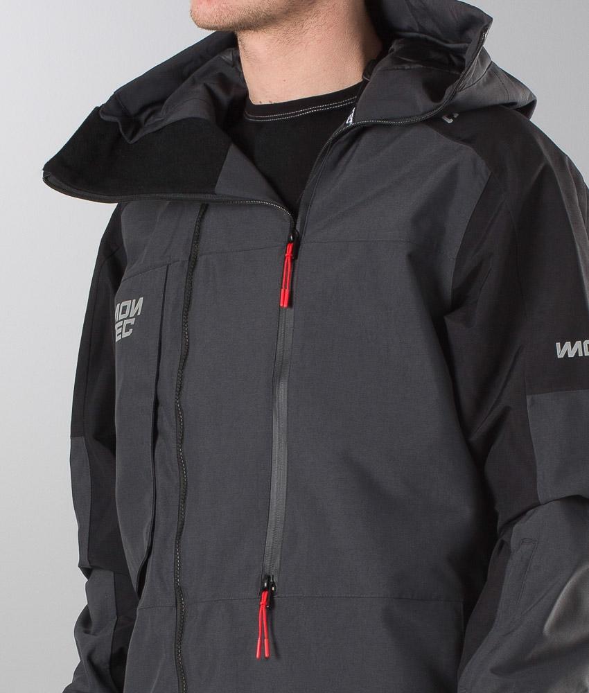 Veste Greyblack Chez 20k Montec De Mount Ski fxOqUUBH