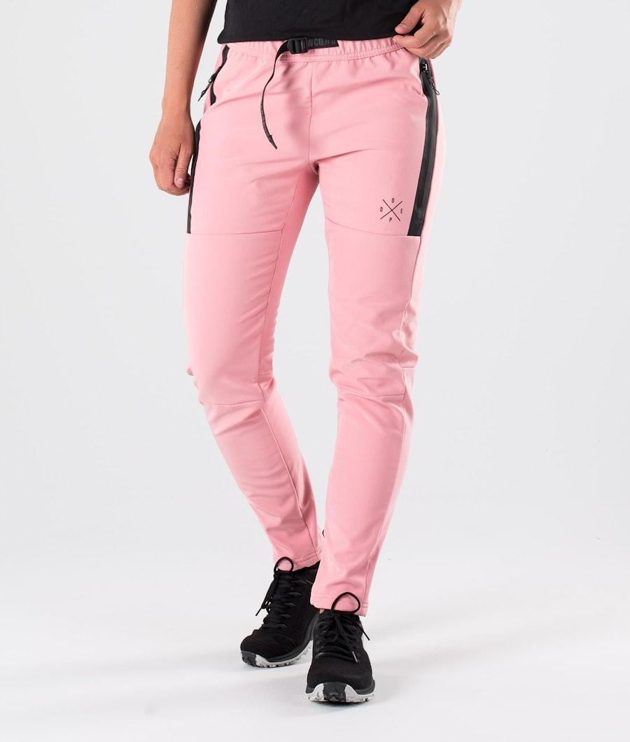 Dope Rambler 19 W Women's Outdoor Trousers Pink