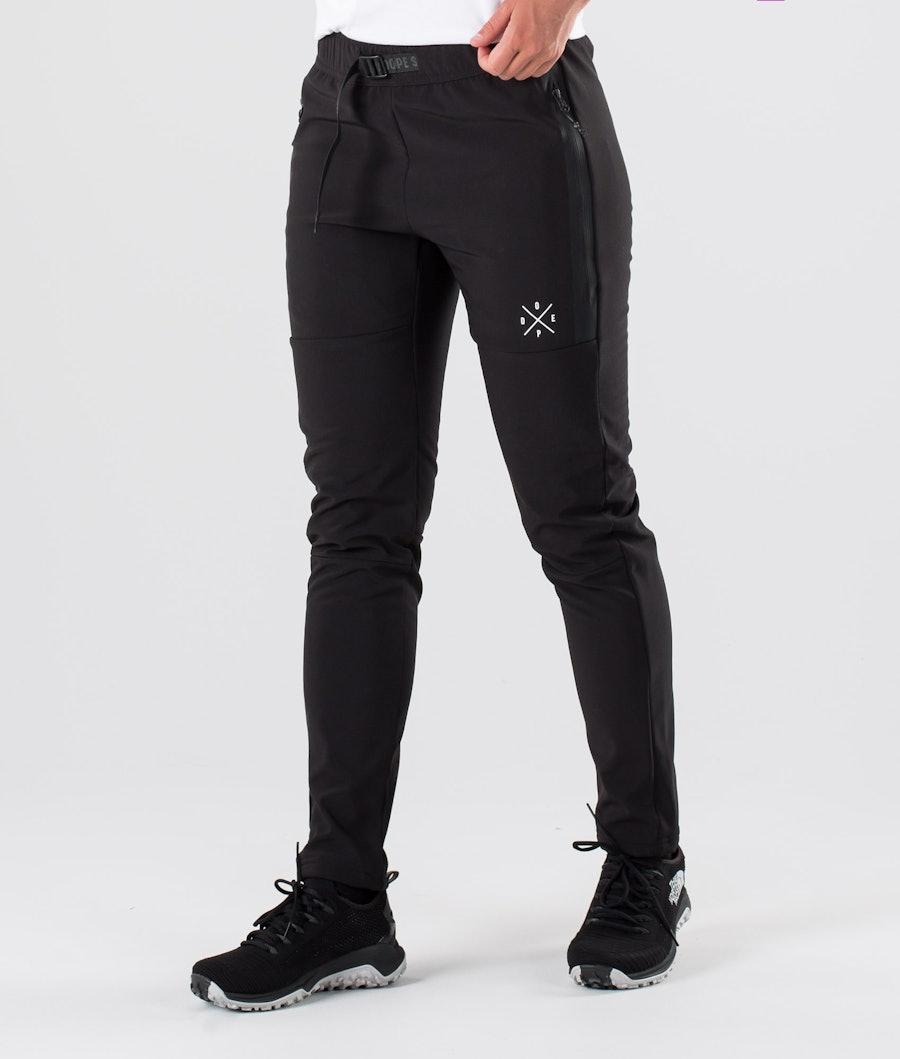 Dope Rambler 19 W Women's Outdoor Trousers Black