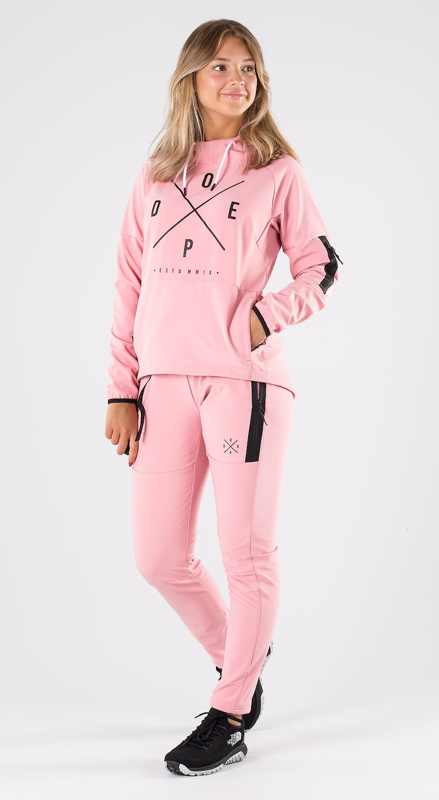 Dope Rambler Pink Outfit Multi