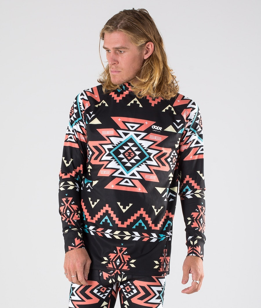 Dope Snuggle OG Base Layer Top Inka