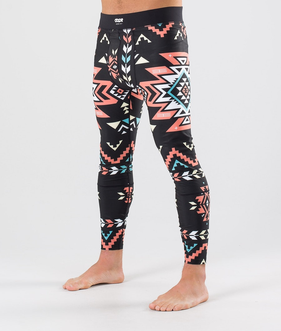 Dope Snuggle OG Pantalon thermique Inka