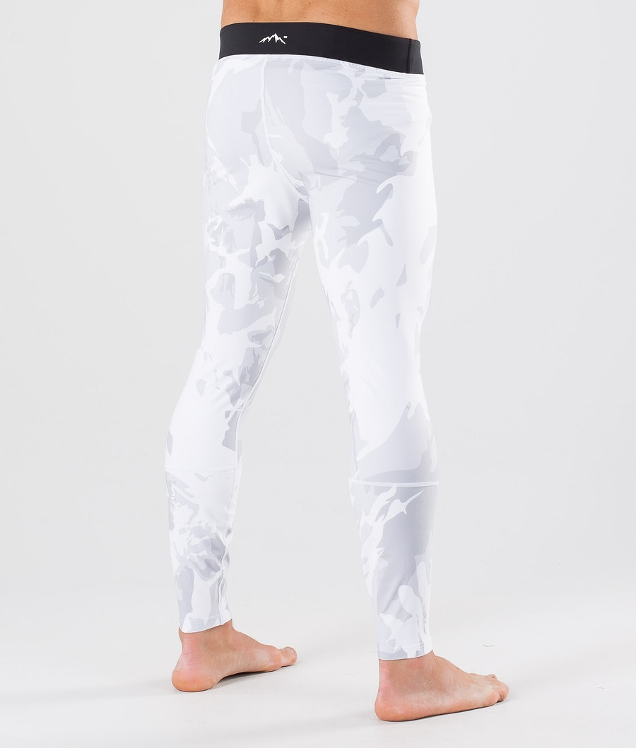 Dope Snuggle Paradise Base Layer Pant Tux Camo