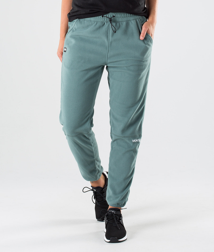 Montec Echo W Pants Atlantic
