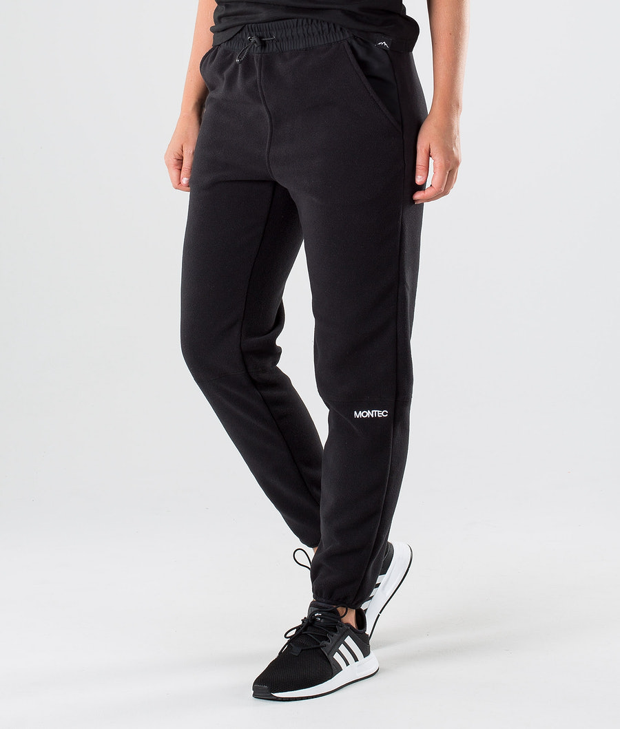 Montec Echo W Pants Black