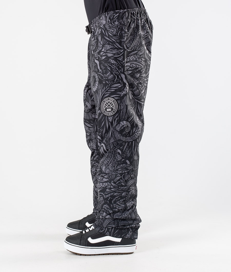 Dope Blizzard Snowboard Pants Shallowtree