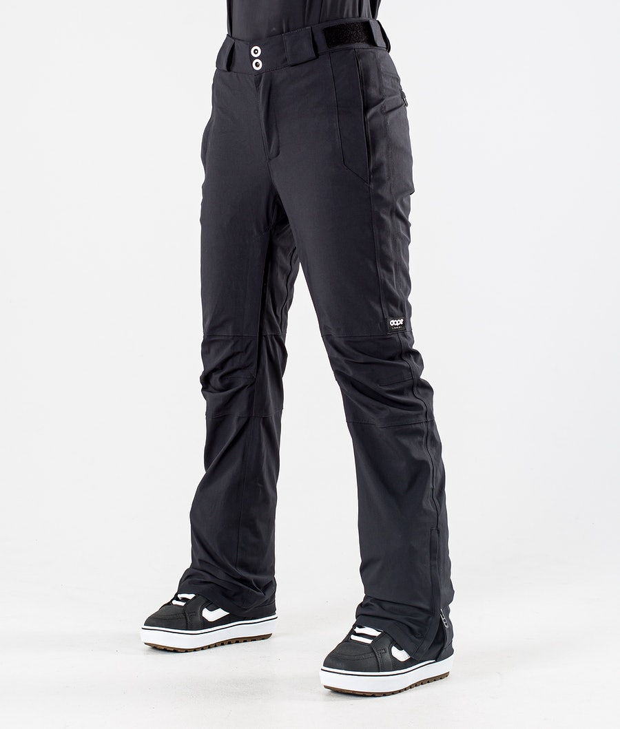 Dope Con Snowboard Pants Black