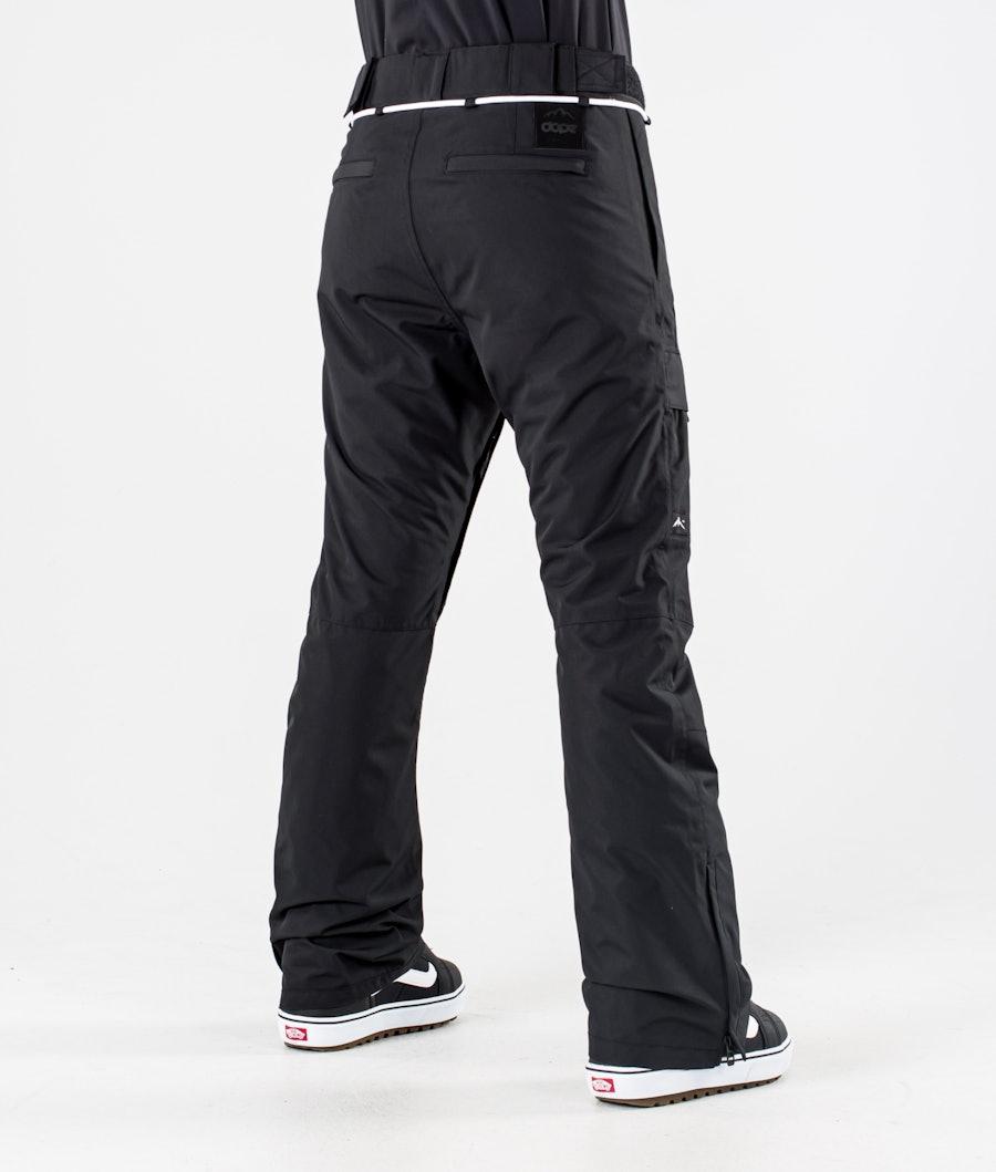 Dope Grace Women's Snowboard Pants Black