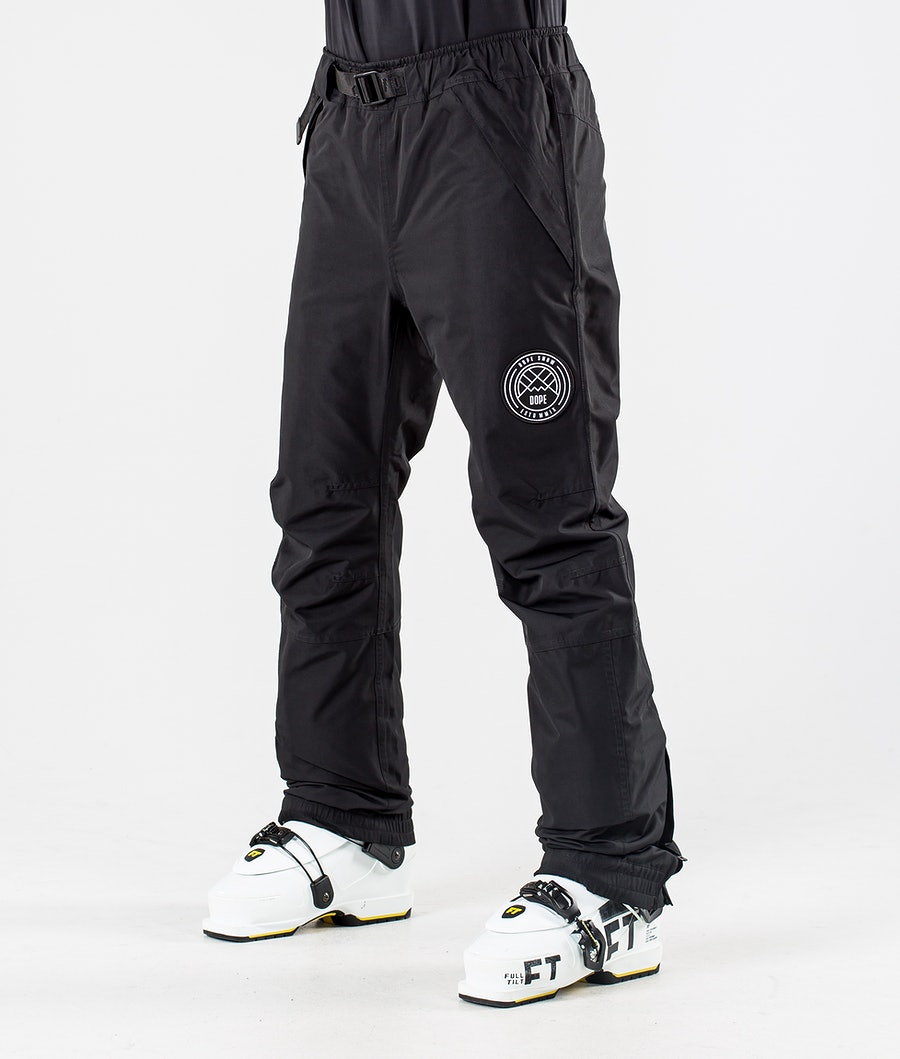 Dope Blizzard W Ski Pants Black