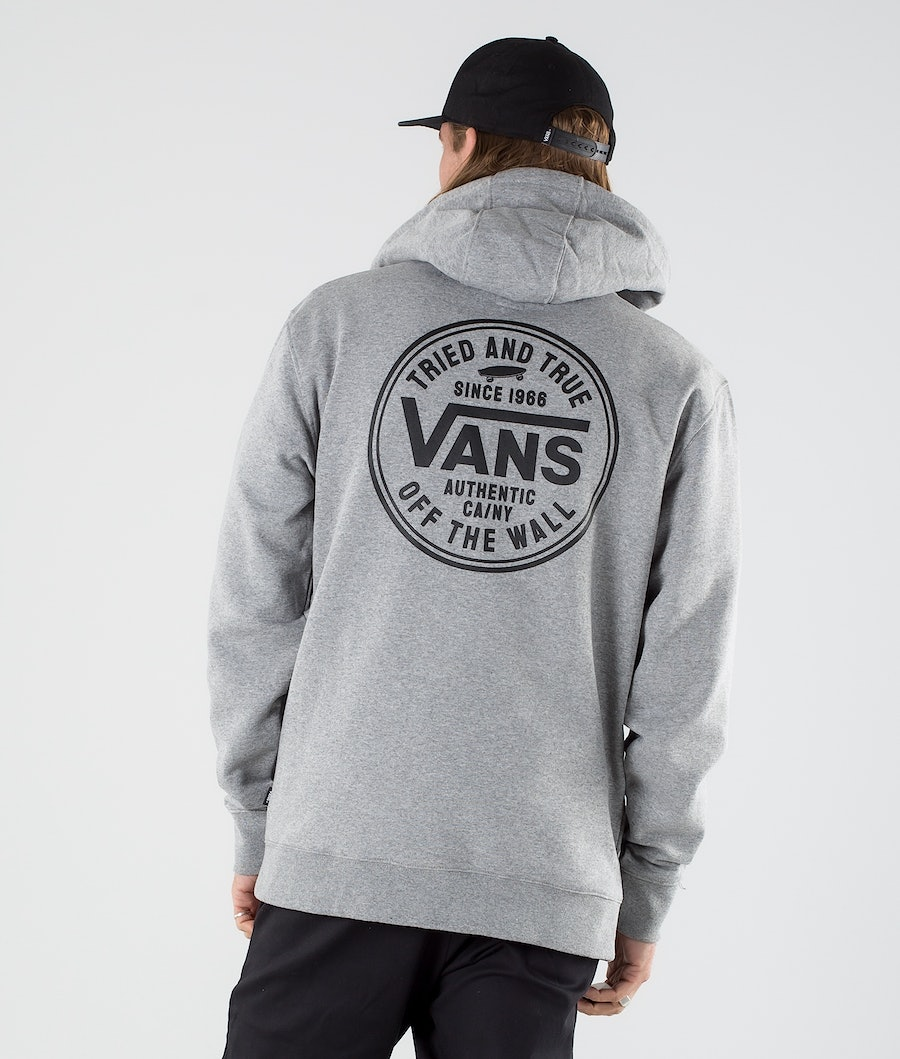 Vans Tried And True Huppari Cement Heather