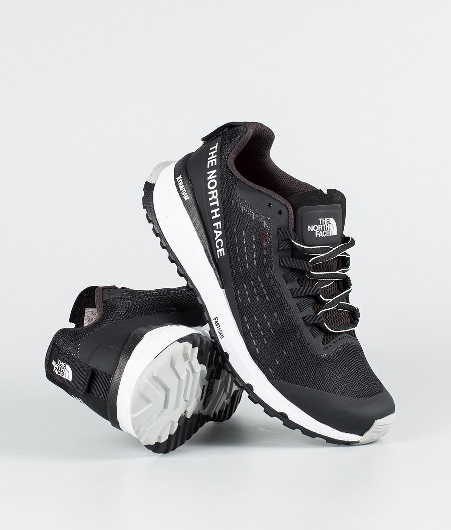 The North Face Ultra Swift Shoes Tnf Black/Tnf White