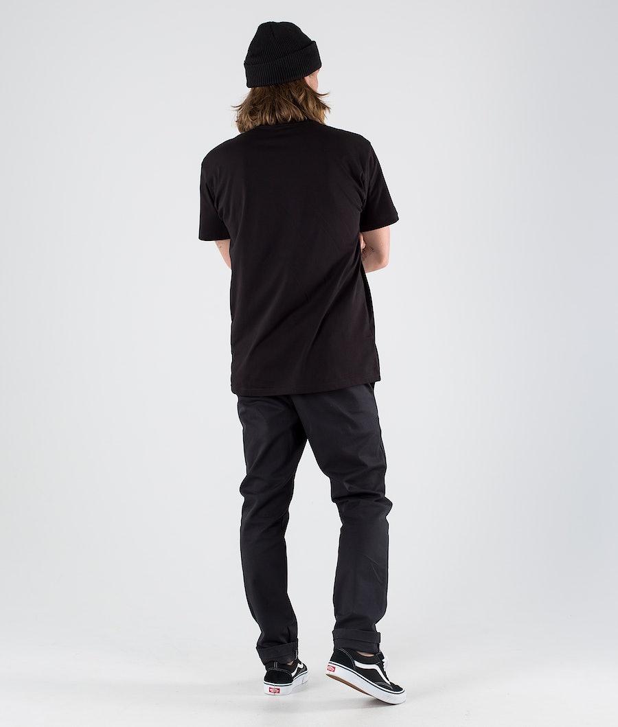 Vans Classic T-Shirt Black/White