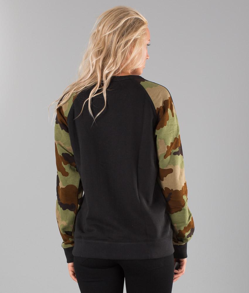 adidas camouflage tröja