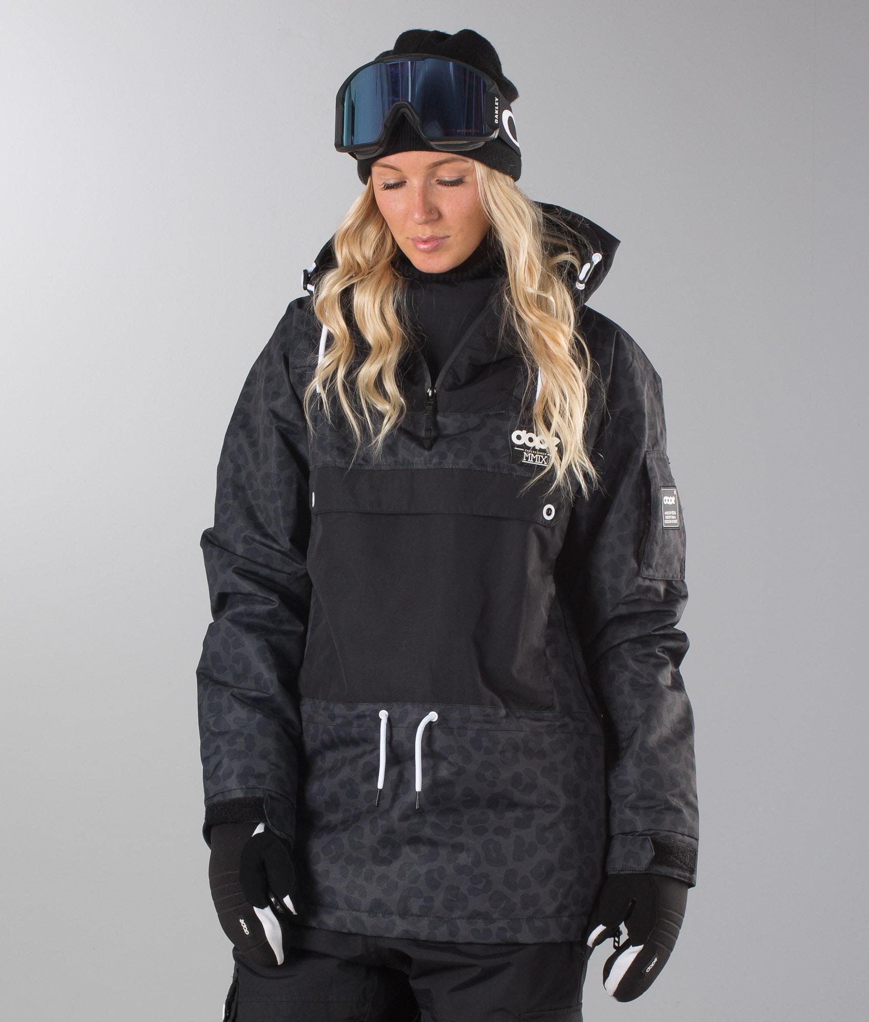Dope Annok Unisex Snowboard Jacket Kiss Ridestore Com
