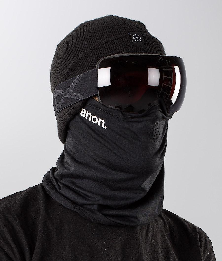 Anon Mig Mfi Skibriller Smoke/Sonarsmoke