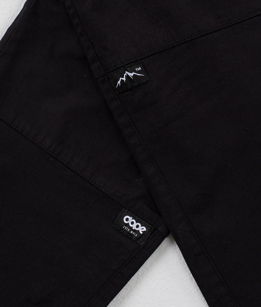 Dope Rover Pants Black