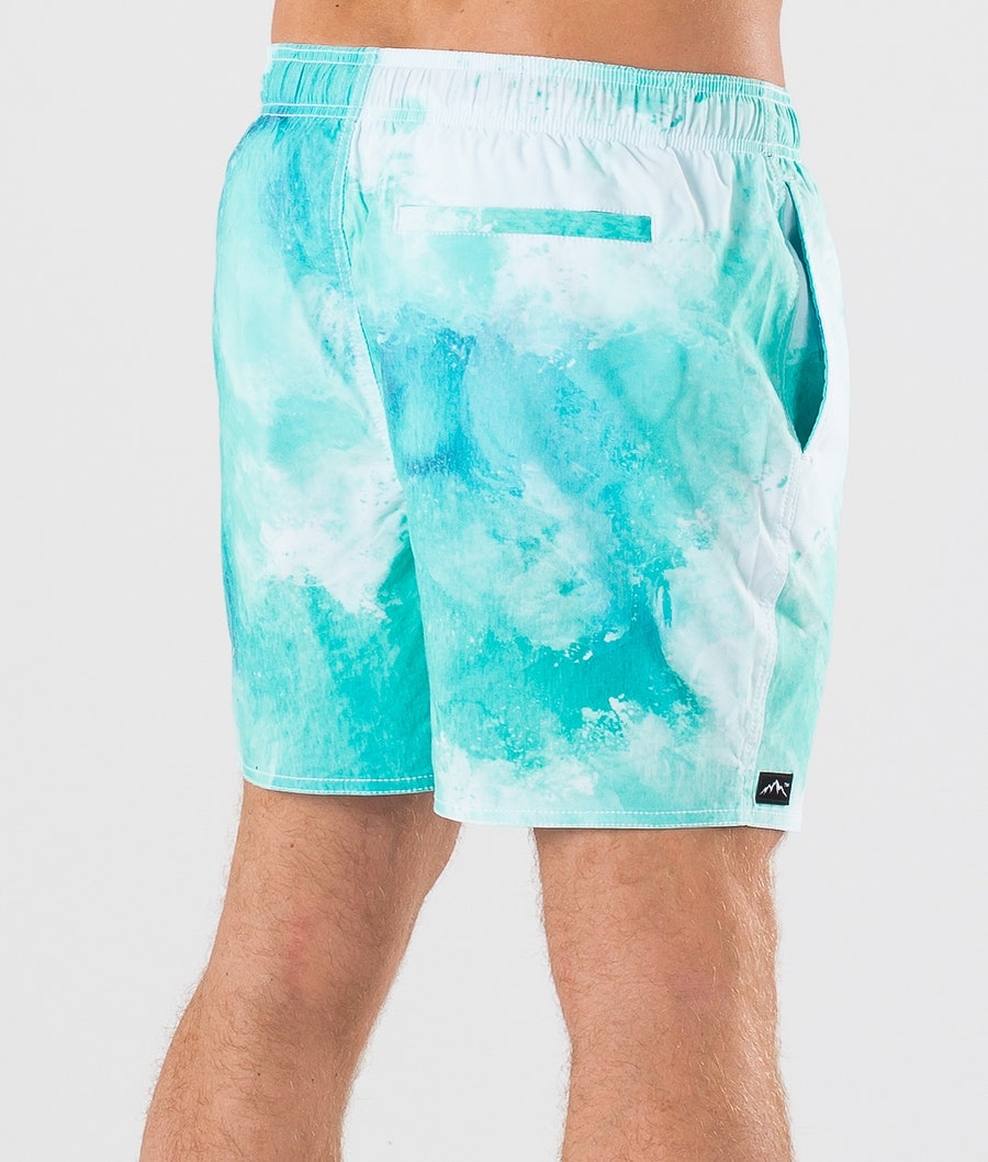 Dope Acendor Shorts Water White