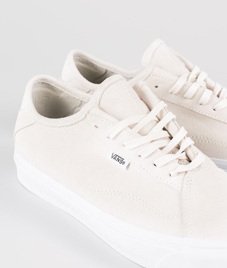 Vans Diamo Ni Skor (Suede) Blanc De Blanc/Tr