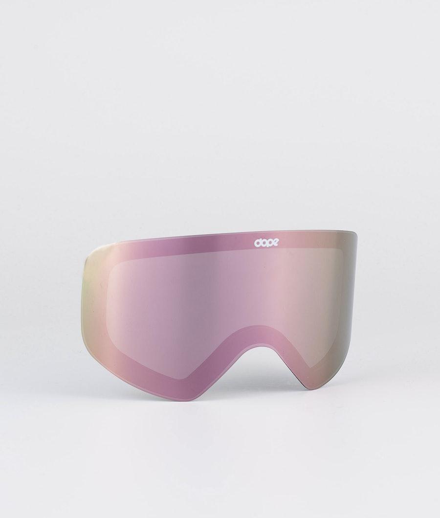 Dope Spare Lens Flush Goggle Accessory Champagne