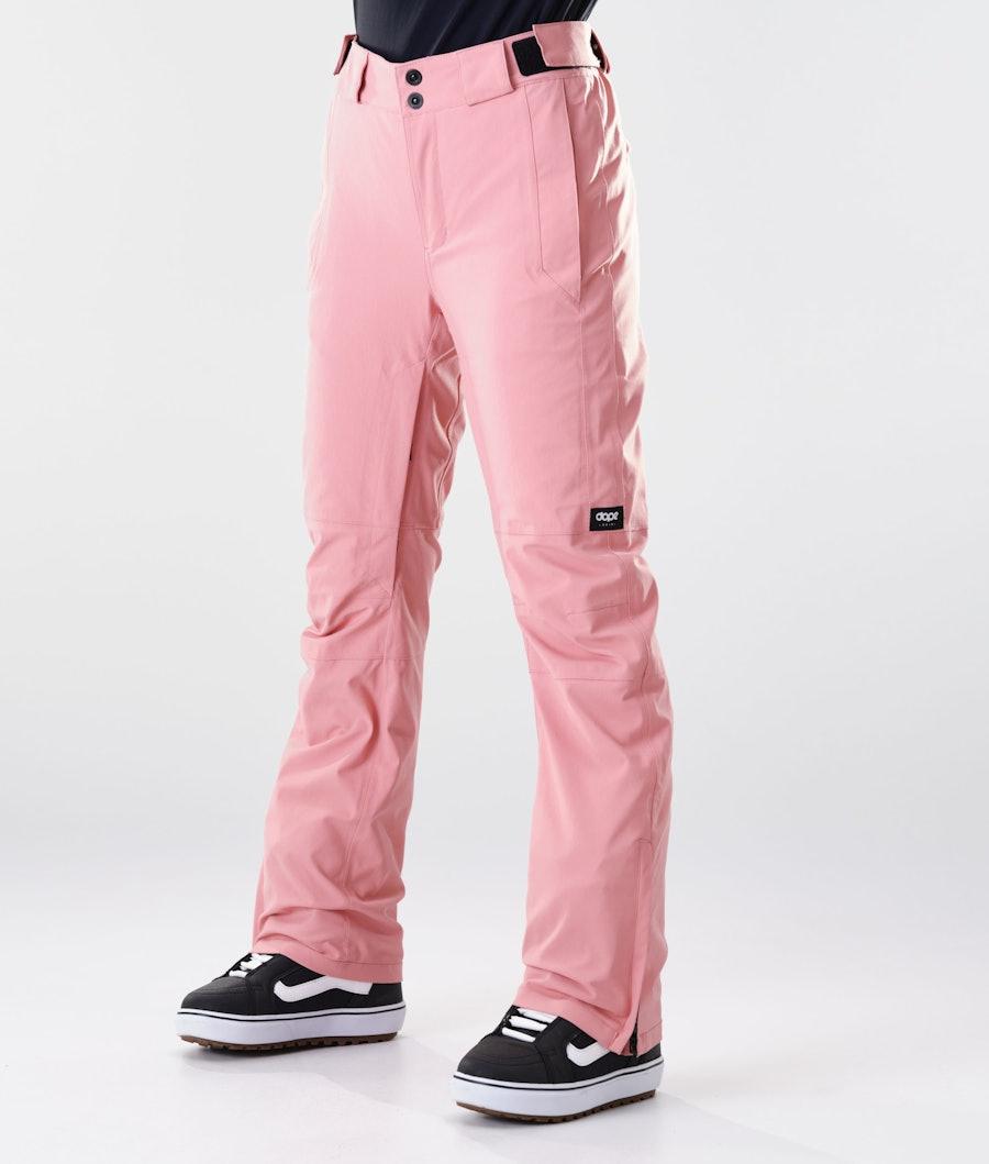 Con Snowboard Pants Women Pink