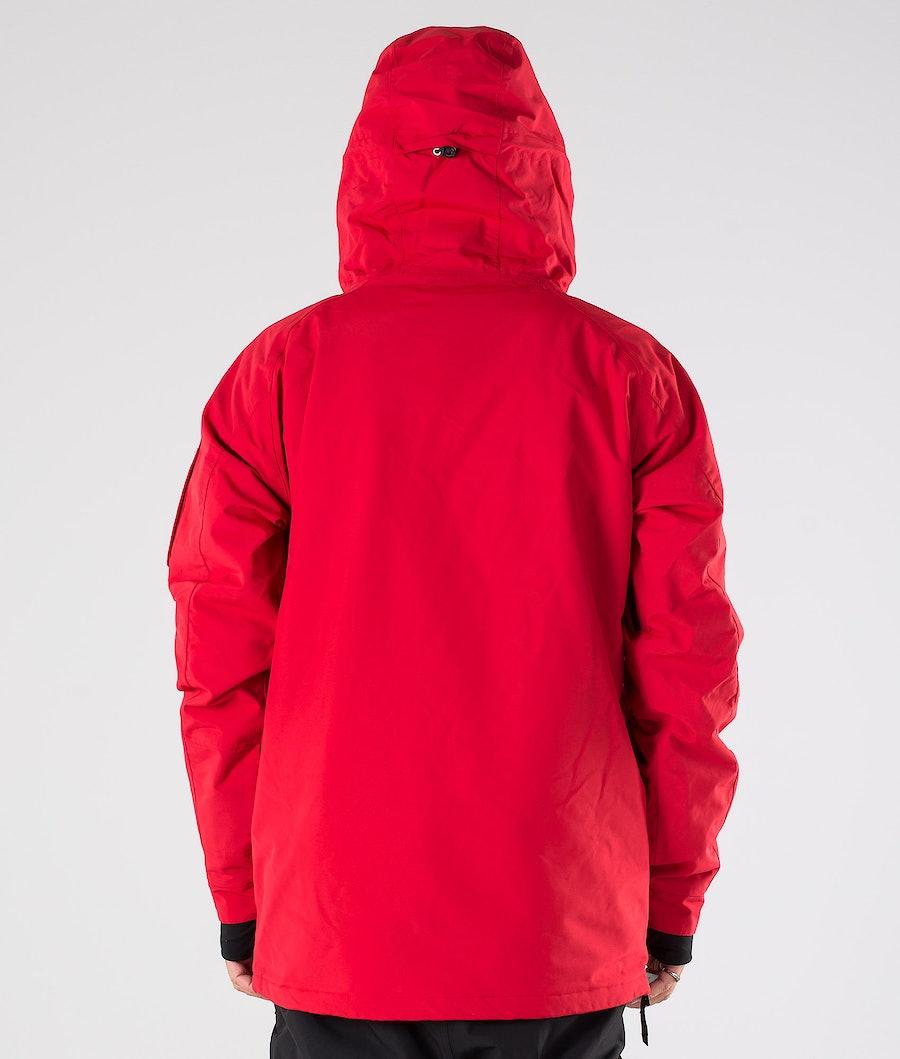 Dope Annok Snowboardjacka Red