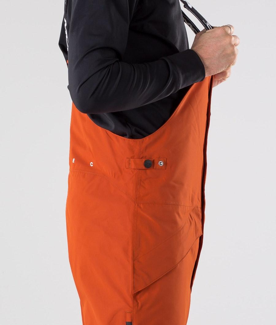Montec Fawk Snowboard Pants Clay