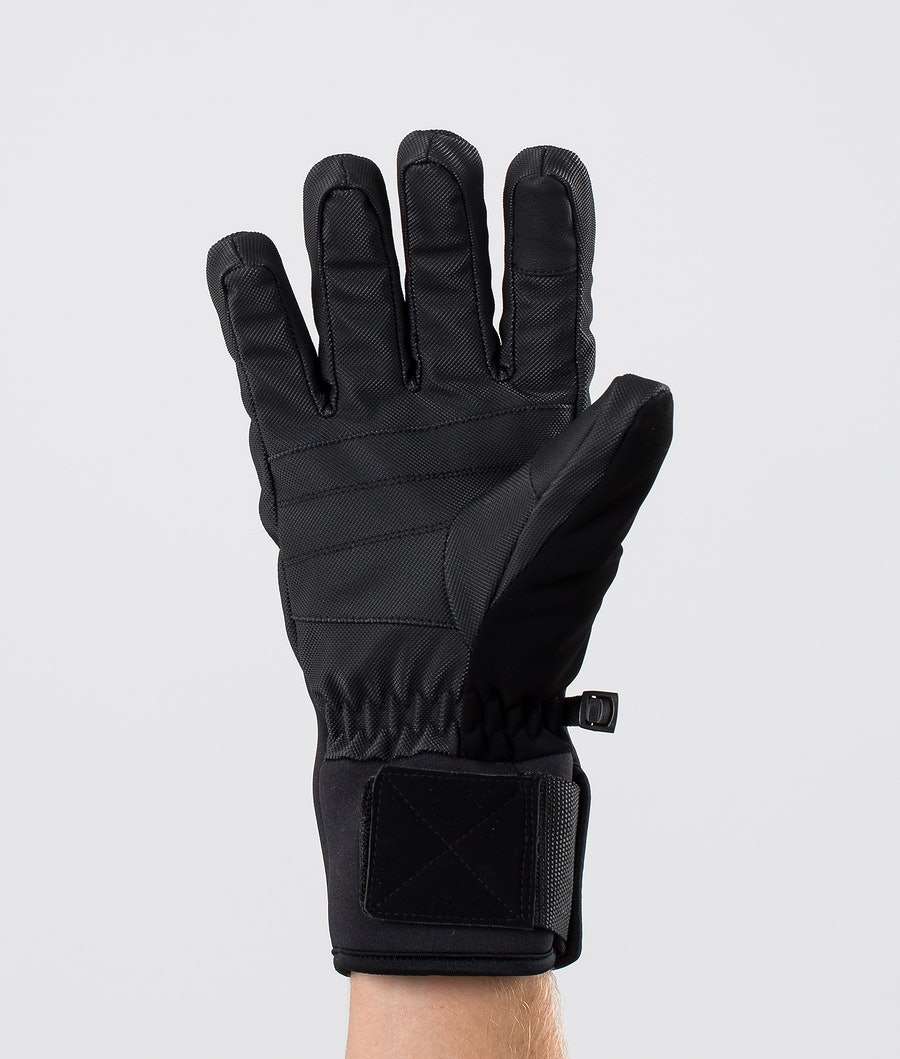 Dope Ace Glove Ski Gloves Sand