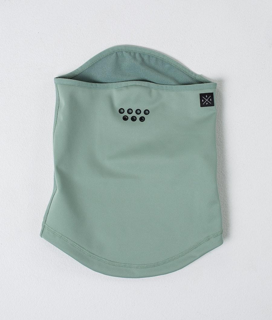 Dope Stanton Ansiktsmask Faded Green