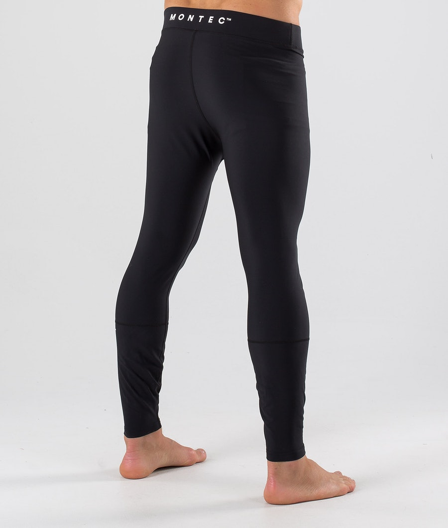 Montec Zulu Base Layer Pant Black