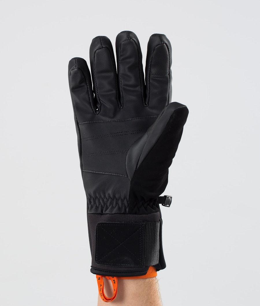 Montec Kilo Glove Ski Gloves Dark Atlantic