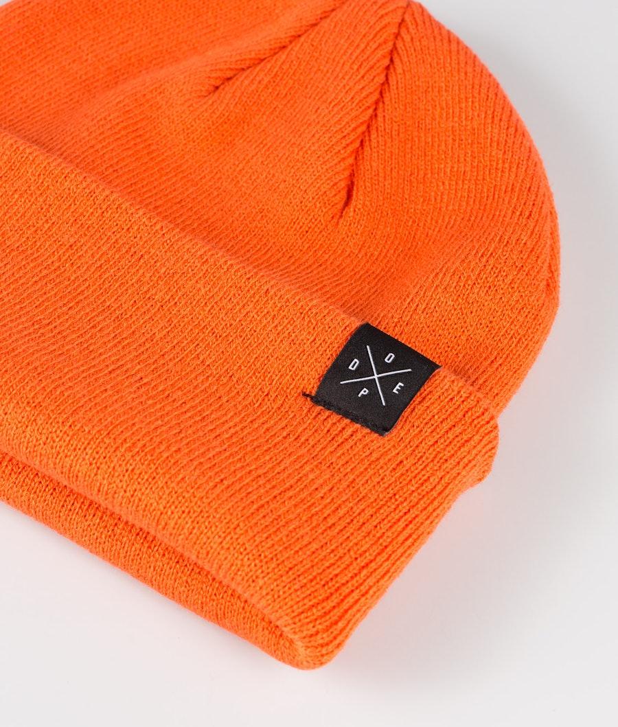 Dope Solitude Berretto Orange