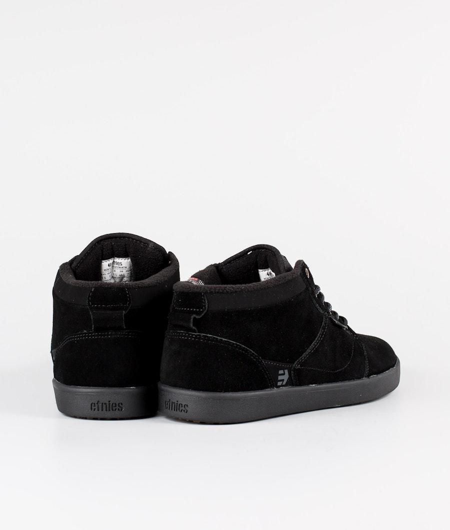 Etnies Jefferson MTW Skor Black/Black