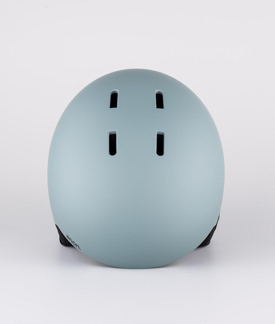 Anon Raider 3 Ski Helmet Gray Eu