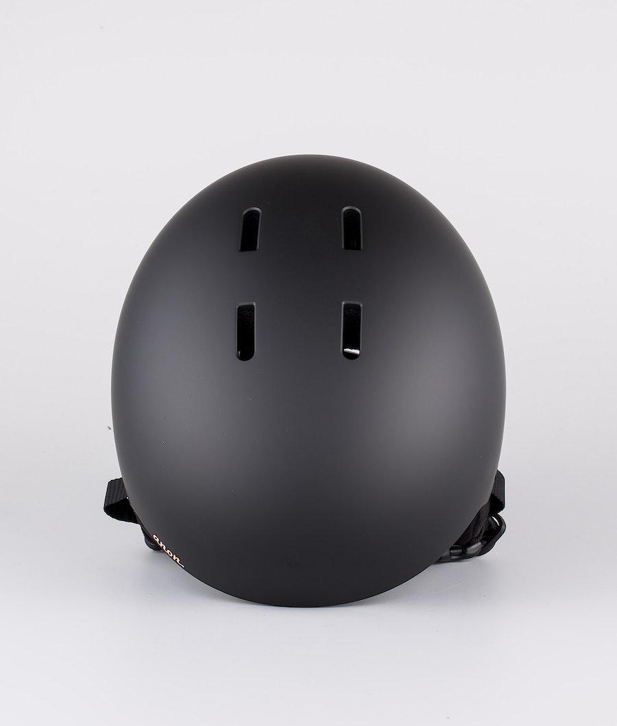 Anon Greta 3 Women's Ski Helmet Black Eu