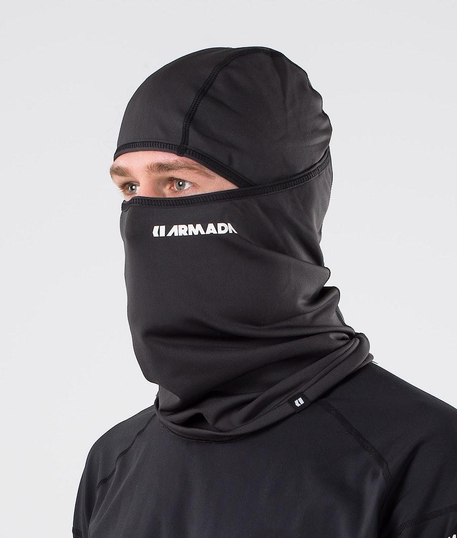 Armada Harken Facemask Black