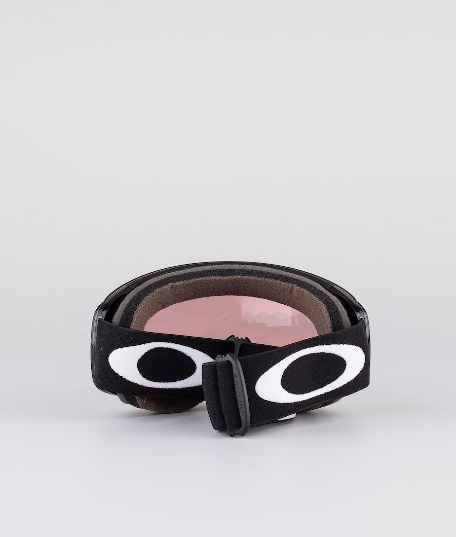 Oakley Flight Deck XM Skidglasögon Matte Black With Prizm Hi Pink Iridium Lens