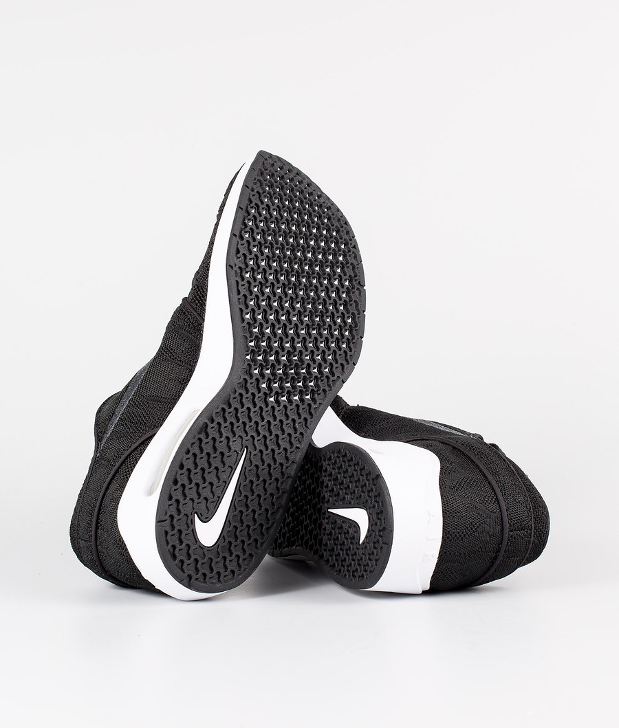 Nike SB Air Max Janoski 2 Schuhe Black/Anthracite-White