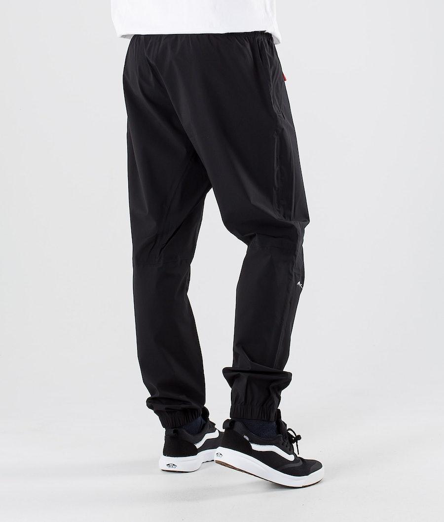 Dope Drizzard 20 Pants Rain Pants Black
