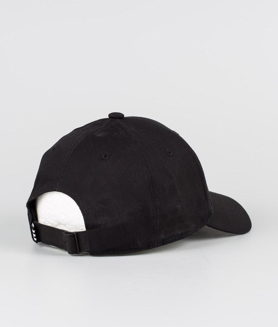 Adidas Originals Baseball Class Trefoil   Cap Black/White