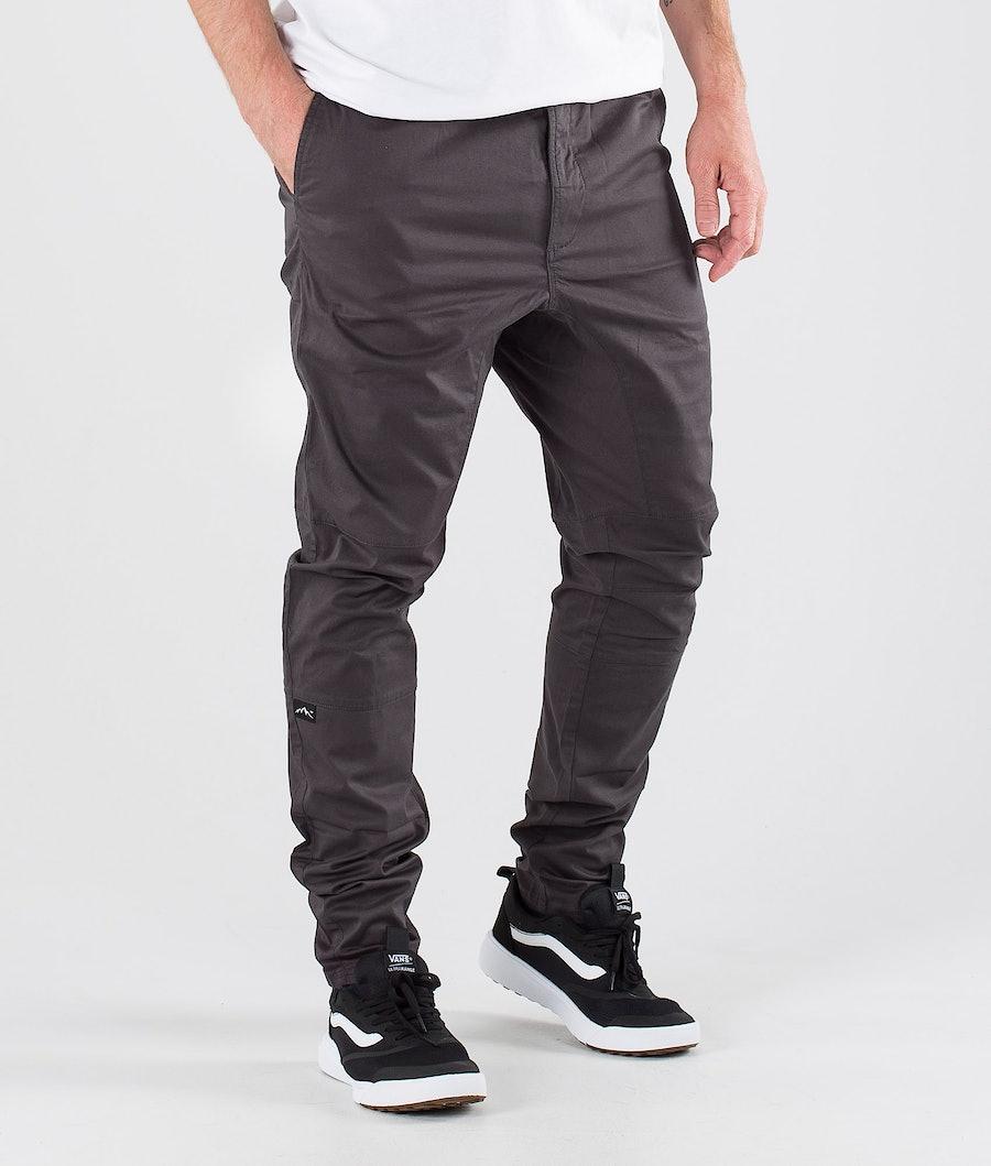 Dope Rover Bukser Dark grey
