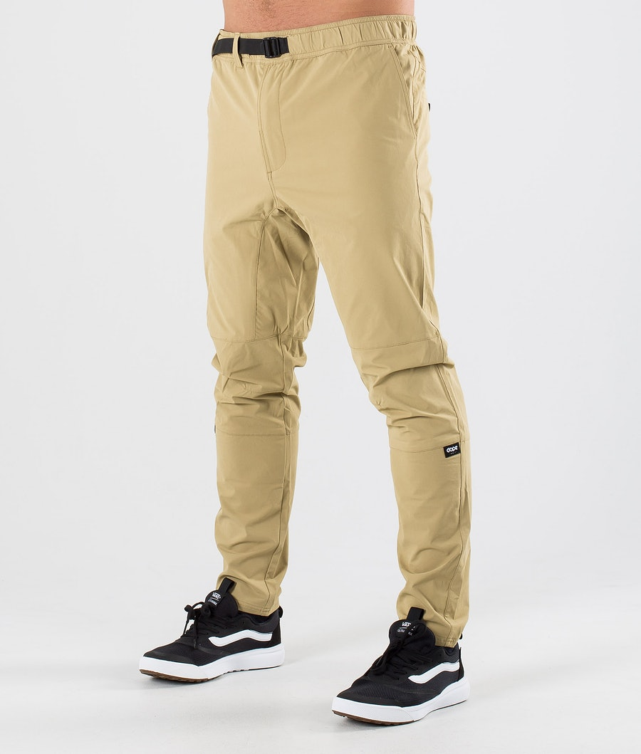 Dope Rover TECH Turbukse Khaki