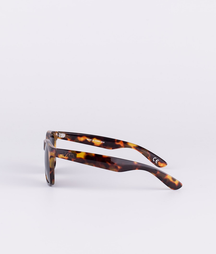 Vans Spicoli 4 Shades Sunglasses Cheetah Tortoise