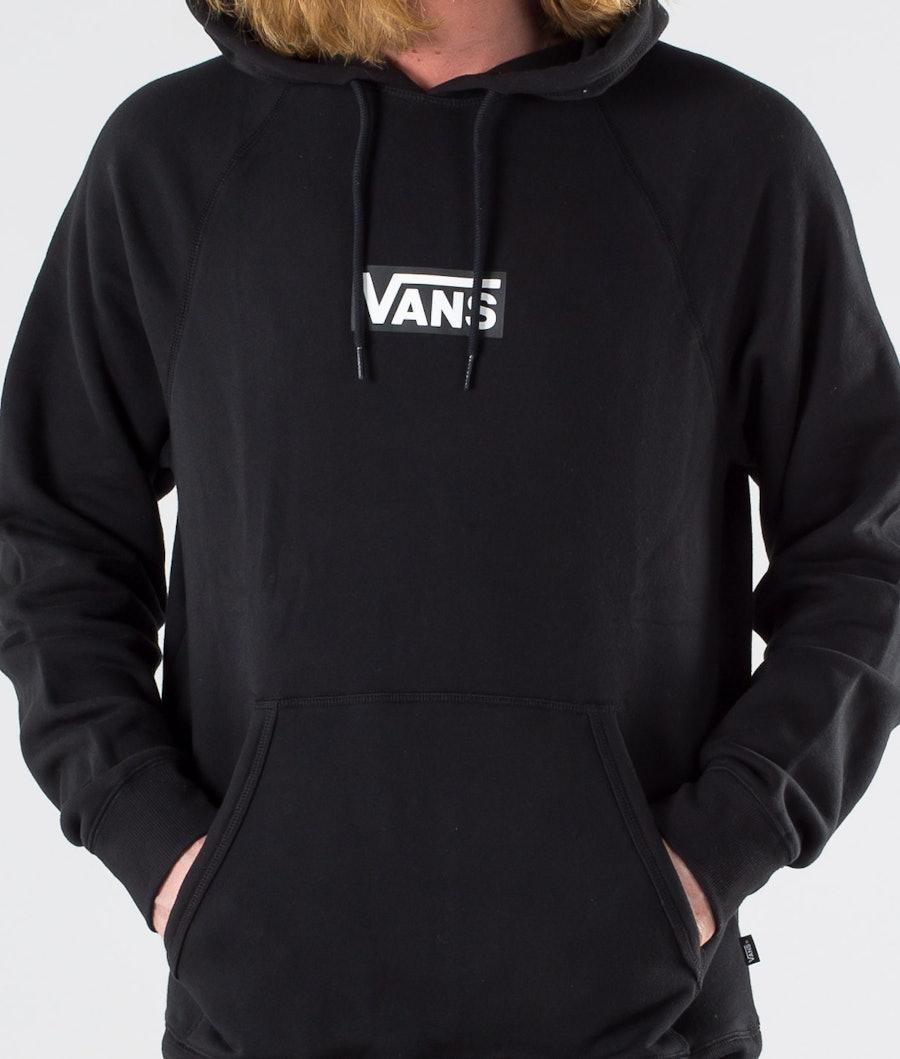 Vans Versa Standard Hoodie Black