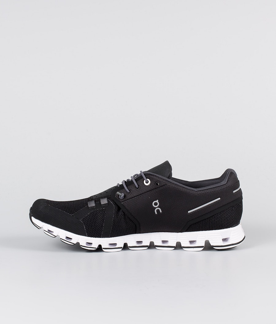 On Shoes Cloud Scarpe Black/White