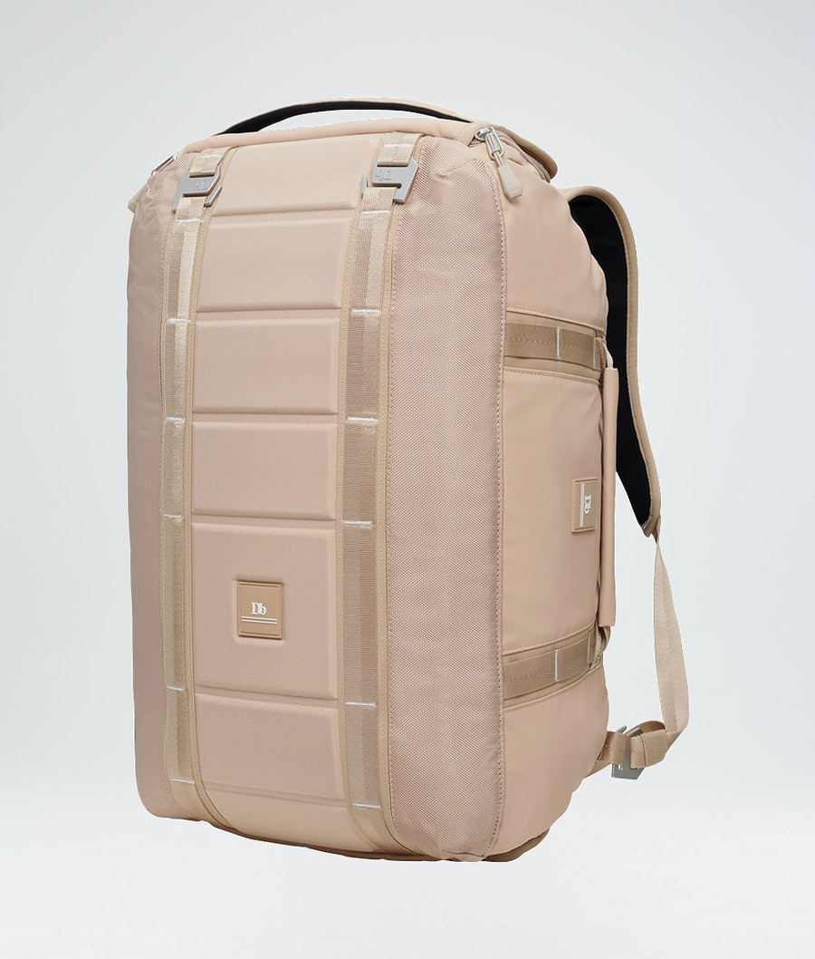 Douchebags The Carryall 40L Veske Desert Khaki