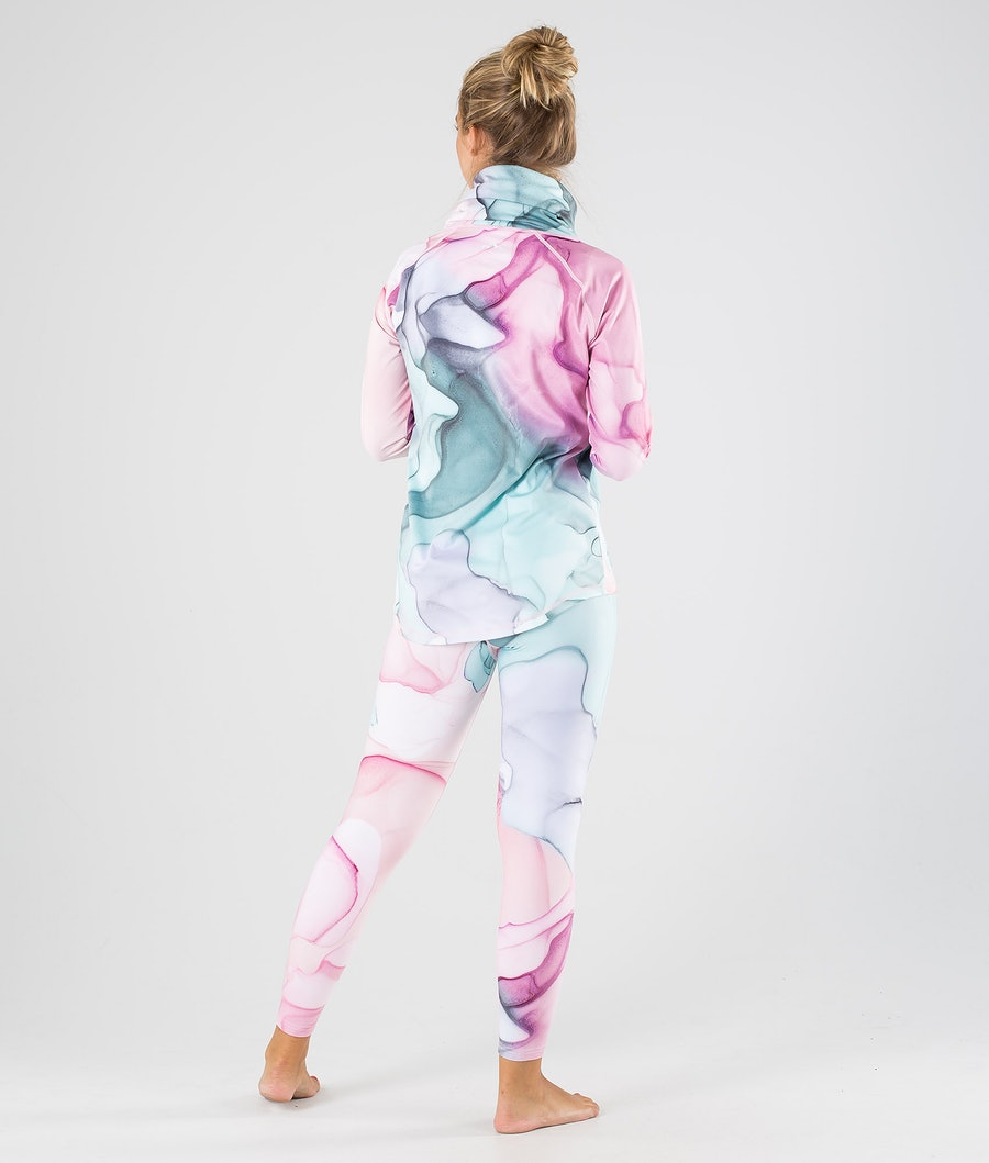 Dope Snuggle OG W Women's Base Layer Top Mirage