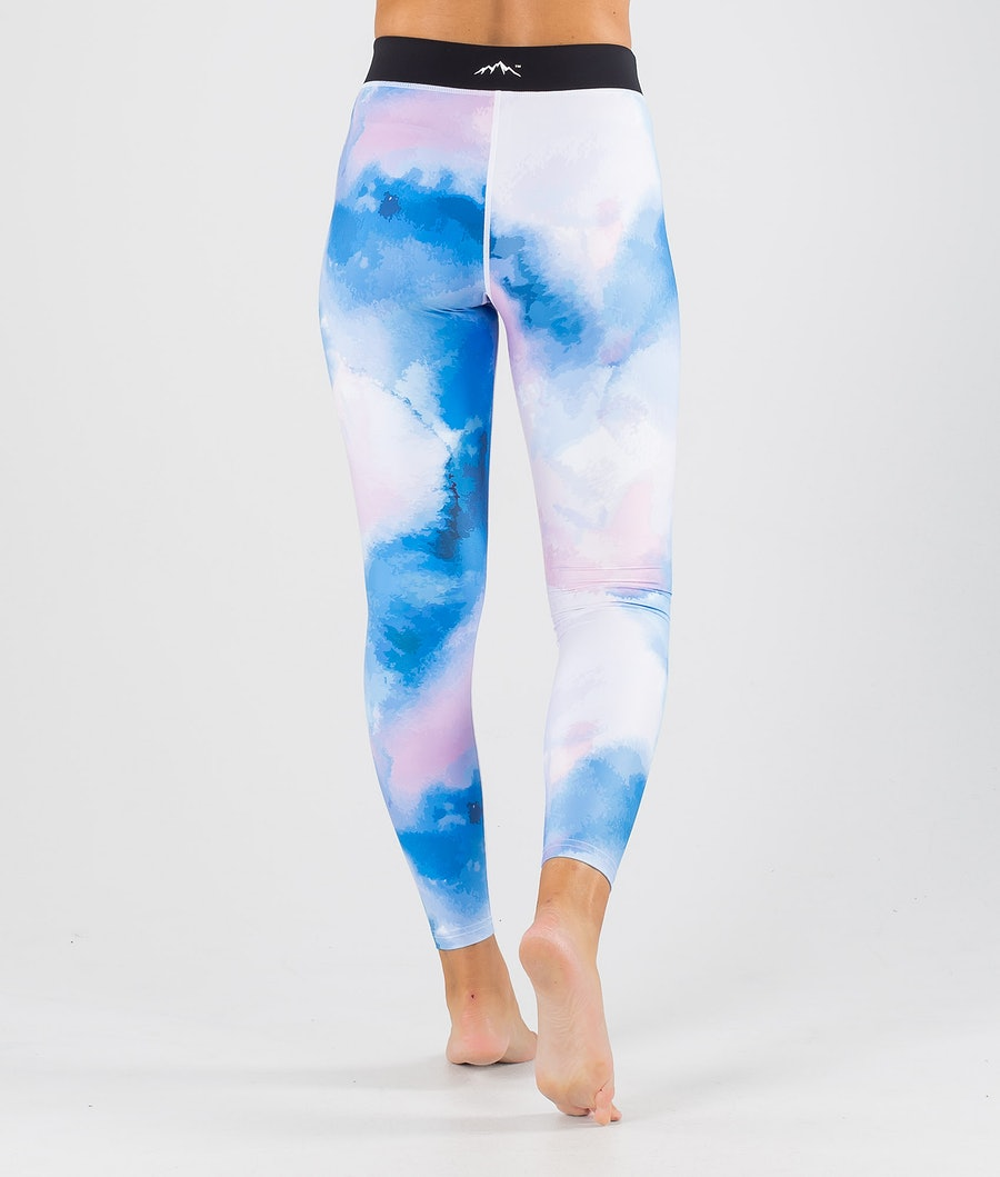 Dope Snuggle OG W Women's Base Layer Pant Cloud