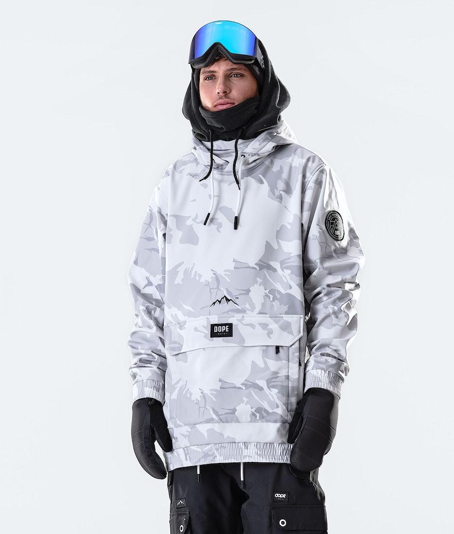 Wylie Patch Snowboardjacke