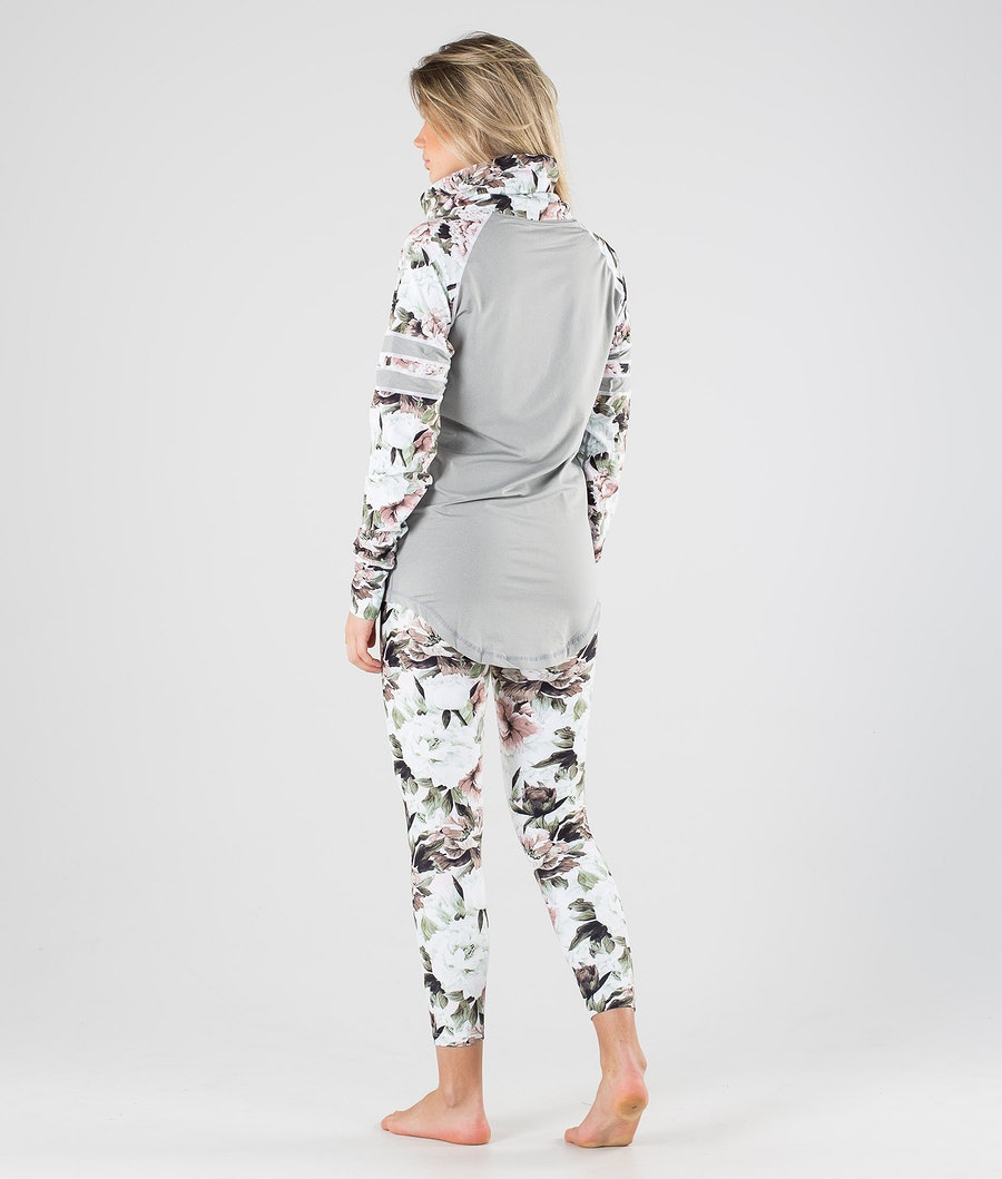 Eivy Icecold Top Women's Base Layer Top Bloom